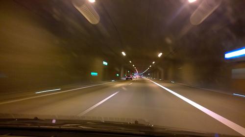Tunnelblick?